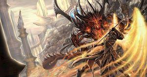Cốt truyện Diablo: Tìm hiểu về Cuộc Chiến Vĩnh Hằng giữa Thiên Thần và Ác Quỷ