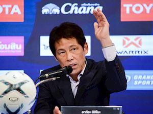 HLV trưởng Thái Lan tìm được 'cạ cứng' để đấu tuyển Việt Nam