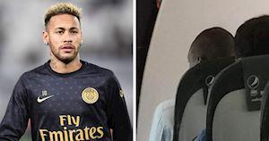 Nóng: Eric Abidal bay sang PSG chốt vụ Neymar
