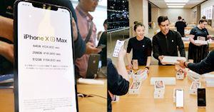 iPhone XS Max nếu bán giá gốc như Xiaomi, chỉ 9 triệu đồng