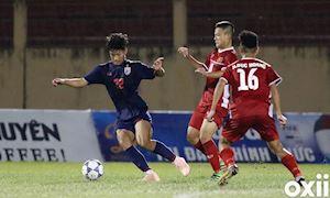 Trực tiếp VTC1 bóng đá U18 Việt Nam vs U18 Thái Lan 19h30 ngày 13/8