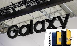Samsung Galaxy A10s: màn hình to, pin trâu, giá rẻ cho người dùng bình dân