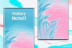 Xem qua những tin đồn về Galaxy Note 11 mới thấy Note 10 chả là gì cả