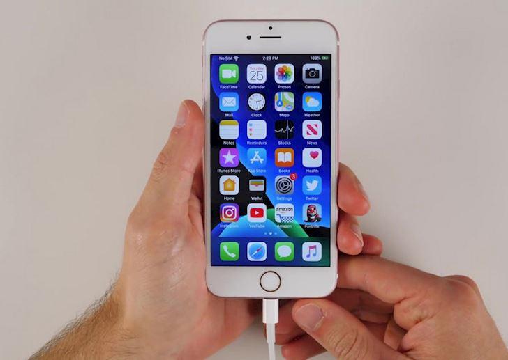 Cach ha cap iOS 13 beta xuong iOS 12 khong lam mat du lieu 1