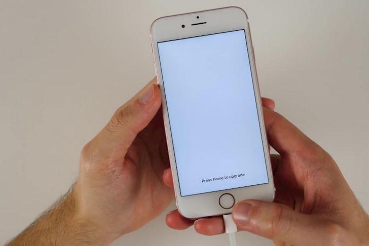 Cach ha cap iOS 13 beta xuong iOS 12 khong lam mat du lieu 18