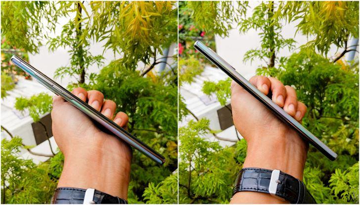 Mo hop Samsung Note 10 chinh hang Dep khong ty vet 10