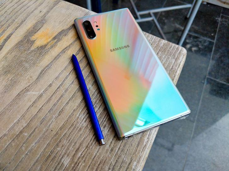 Mo hop Samsung Note 10 chinh hang Dep khong ty vet 20