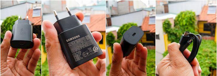 Mo hop Samsung Note 10 chinh hang Dep khong ty vet 5
