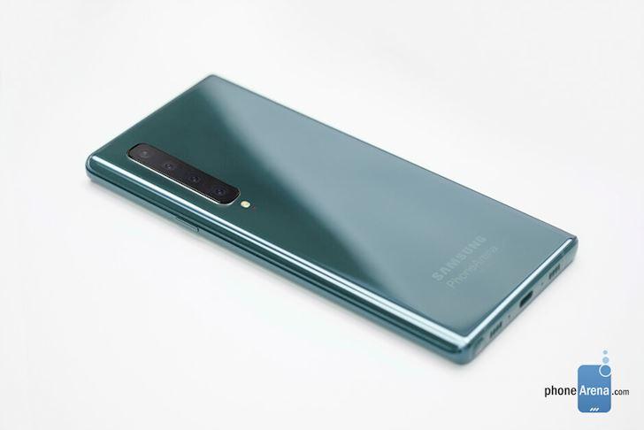 Xem qua nhung tin don ve Galaxy Note 11 moi thay Note 10 cha la gi ca2