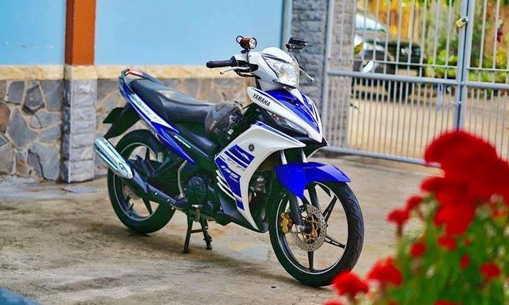 Yamaha Exciter 135 có nhiều điểm khó chịu sau hơn 6 năm sử dụng
