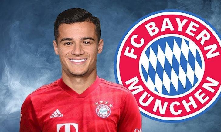 Chuyển nhượng ngày 13/8: Coutinho sẽ về Bayern; Neymar sắp trở lại Barca