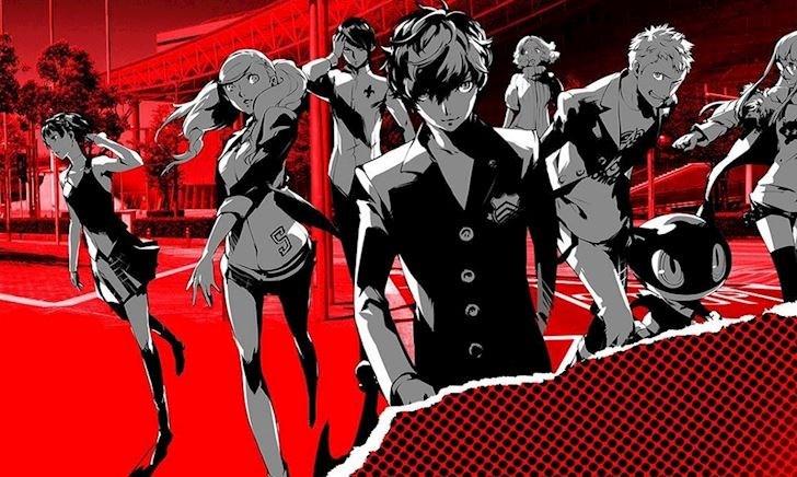 Hướng dẫn giả lập Persona 5 trên PC để chơi game tẹt ga