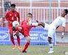 KẾT QUẢ U18 Myanmar vs U18 Indonesia (1-1): U18 Indonesia chờ U18 Việt Nam tại bán kết