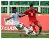 Link xem bóng đá trực tuyến U18 Myanmar vs U18 Indonesia