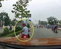 Bị gây hấn trên đường và cách xử lý – Lái xe phòng thủ #7