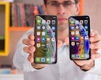 Apple vừa nộp bằng sáng chế giúp iPhone trong tương lai không còn tai thỏ nữa