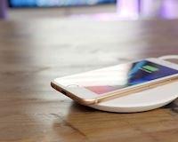 Pin trên điện thoại có thể giảm tuổi thọ khi sử dụng sạc không dây
