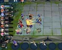 Video về chế độ Auto Chess của Liên Quân Mobile đã được Tencent nhá hàng