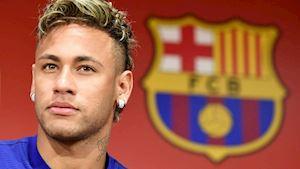 Fan Barca phát cuồng với kết quả đàm phán mua Neymar từ PSG