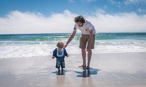 Mùa Vu Lan báo hiếu - Điều cha mẹ muốn thấy nhất ở một người đàn ông trưởng thành là gì?