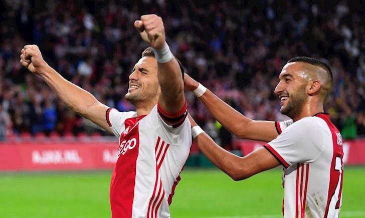 Kết quả bóng đá hôm nay 14/8: Champions League và Europa League trở lại