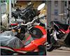 Honda ADV 150 sắp xuất hiện để đối đầu Yamaha NVX?