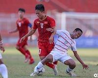 U18 Việt Nam lập 'kỷ lục' sau trận thua U18 Campuchia