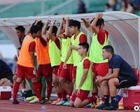 Phiếm đàm: U18 Việt Nam thảm bại hay bóng đá Việt thảm hại?