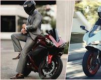 Những hành động cho thấy anh em chạy xe đã không còn trẻ trâu - Better Biker #1