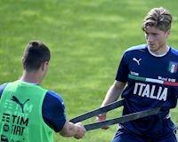 Đội bóng của Công Phượng chiêu mộ thành công trung vệ Juventus