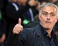 Mourinho chỉ ra tiền đạo MU 'chất' hơn Lukaku