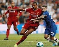 Thủ môn thất nghiệp hóa người hùng, Liverpool vô địch Siêu cúp châu Âu
