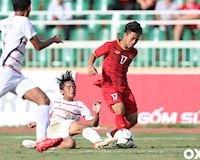 U18 Việt Nam 1-2 U18 Campuchia: Kết cục cay đắng