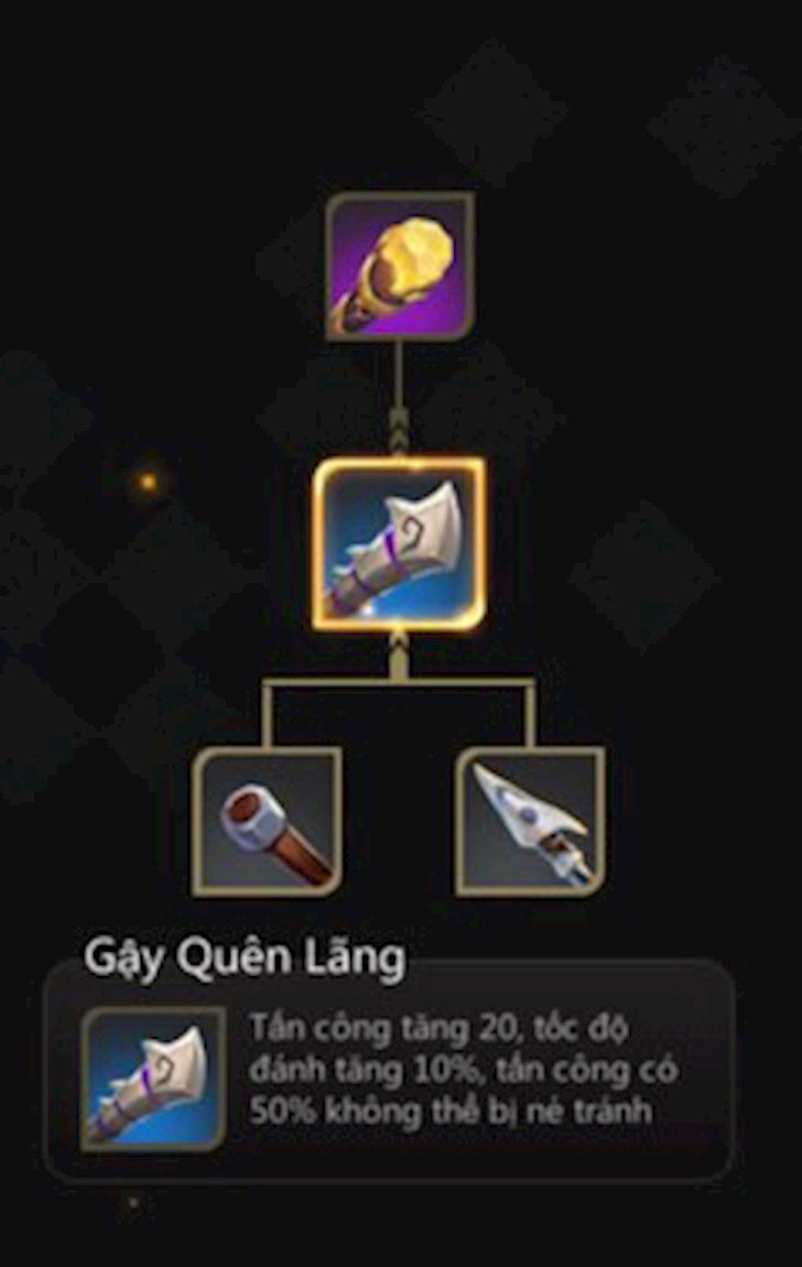 Huong dan len do Auto Chess Mobile