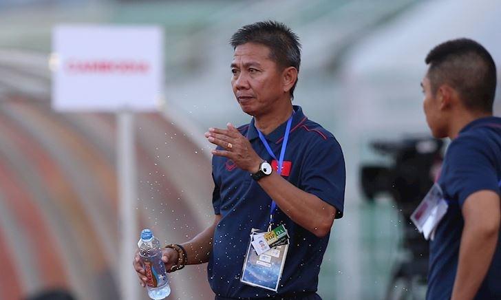 Top 5 đề cử HLV trưởng U18 Việt Nam