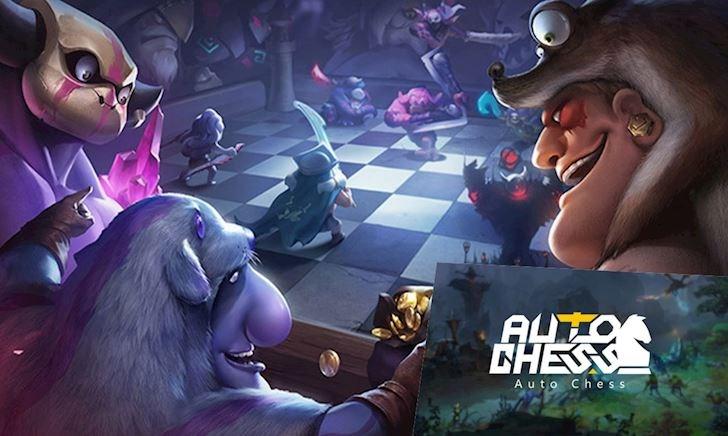 Auto Chess Mobile bị gỡ khỏi App Store dành cho thị trường Việt Nam