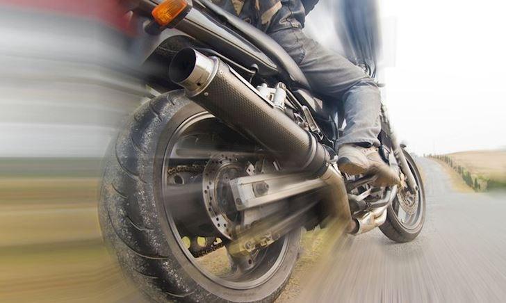 Con đường tắt tội lỗi nhưng đầy cám dỗ biker mỗi khi đi Vũng Tàu