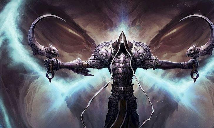 Cốt truyện Diablo: Khi loài người bị phán tội chết bởi các Thiên Thần