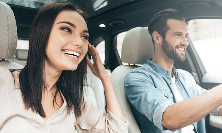 Phân tâm khi lái xe và sự nguy hiểm – Lái xe phòng thủ #8