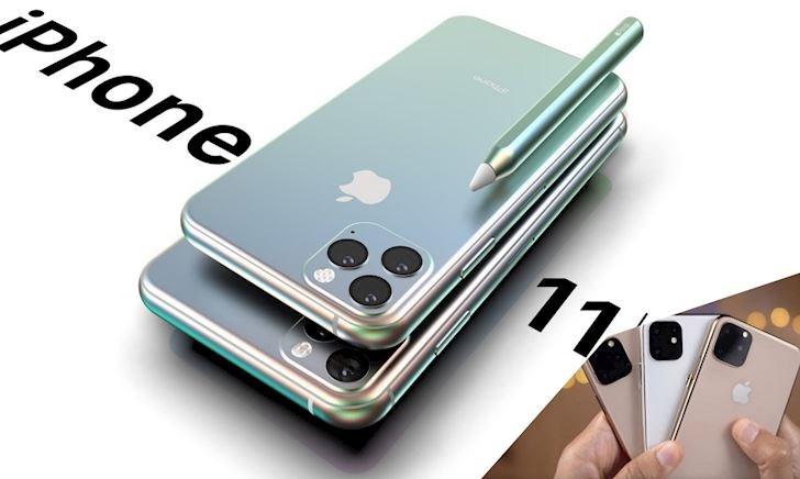 Rõ cú lừa: iPhone 11 Pro Max sắp tới sẽ khiến tất cả phải ngỡ ngàng