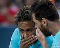 Barca rước họa vào thân nếu chiêu mộ Neymar