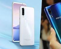 """Meizu 16s Pro: Smartphone với cấu hình """"gấp đôi"""" Vsmart Live có gì?"""
