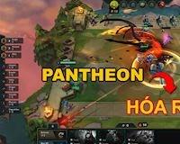 """Pantheon """"hóa rồng"""" sẽ xuất hiện trong Đấu Trường Chân Lý 9.17"""