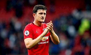 Chọn Man Utd thay vì Man City, Maguire mất gần 2,5 tỷ/tuần