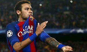 Muốn đào tẩu nhanh, Neymar lần hai nhắc trận PSG thua Barca 1-6