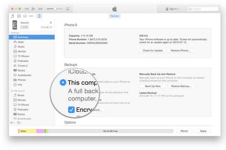 Cach tai ve iOS 13 public beta 6 ve iPhone don gian de lam 2