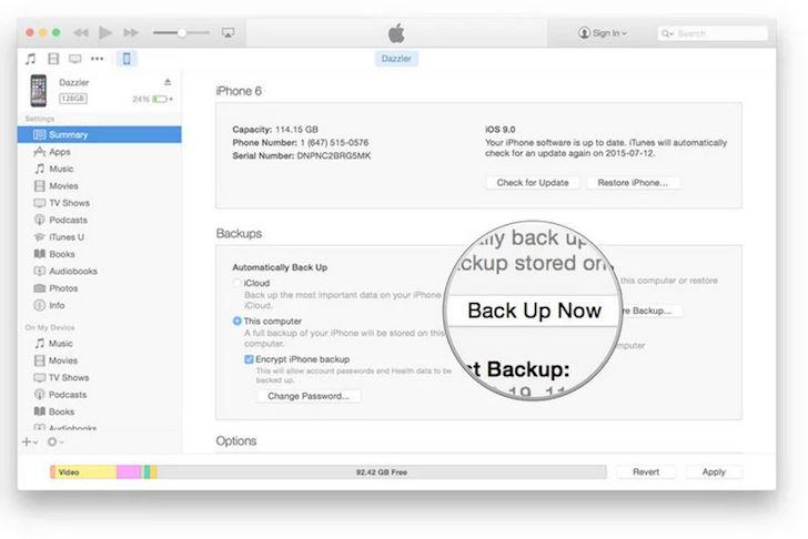 Cach tai ve iOS 13 public beta 6 ve iPhone don gian de lam 3