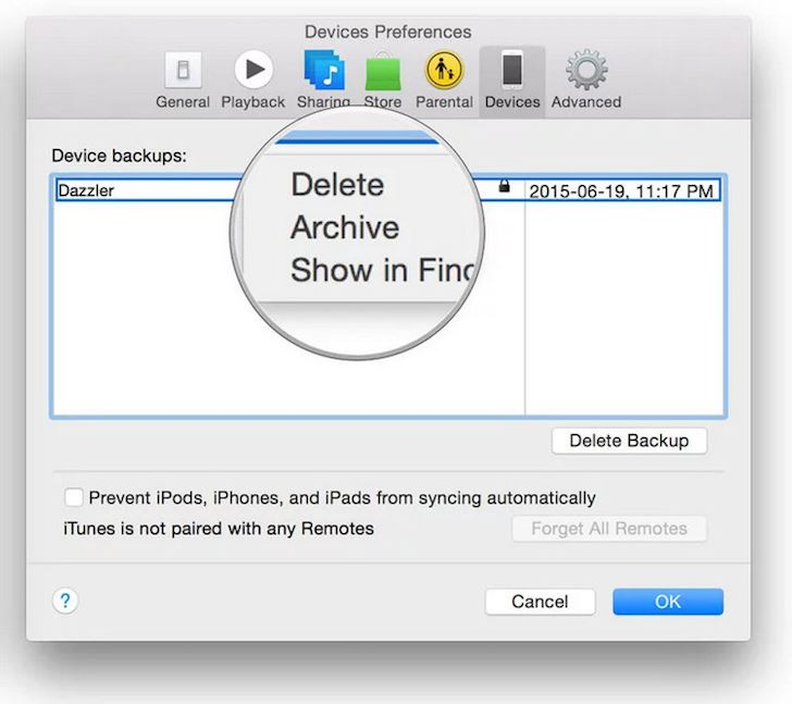 Cach tai ve iOS 13 public beta 6 ve iPhone don gian de lam 5