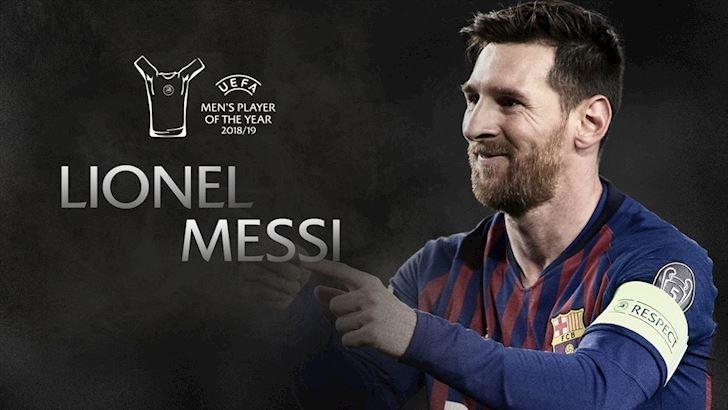 Van Dijk co cua dau Ronaldo-Messi o top 3 Cau thu hay nhat chau Au anh 4