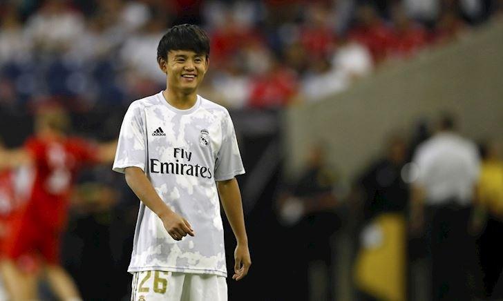 Vì 'Messi Nhật', Real sẽ không có Neymar